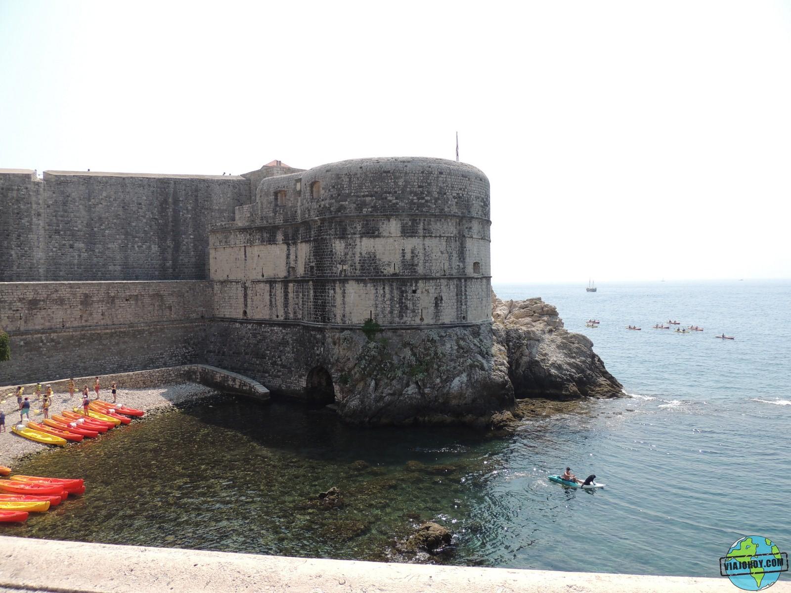 DSCN5739 Croacia-Viajo-Hoy Dubrovnik en Fotos