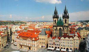 old-town-prague-viajo-hoy Praga, la joya de la corona de Europa central