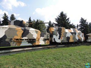 29-Zvolen-eslovaquia-viajohoy-com El tren blindado de Zvolen – Eslovaquia