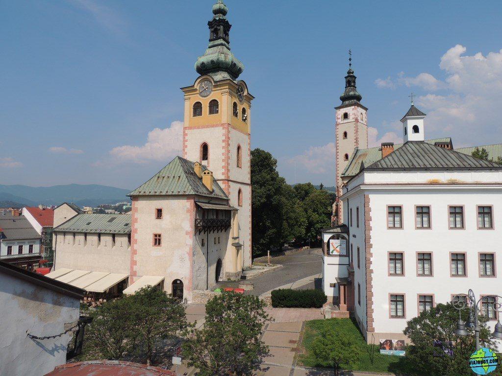33-banska-bystrica-eslovaquia-viajohoy-com Banská Bystrica