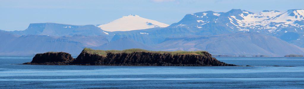 Bahias y Fiordos en Islandia Bahias y Fiordos en Islandia