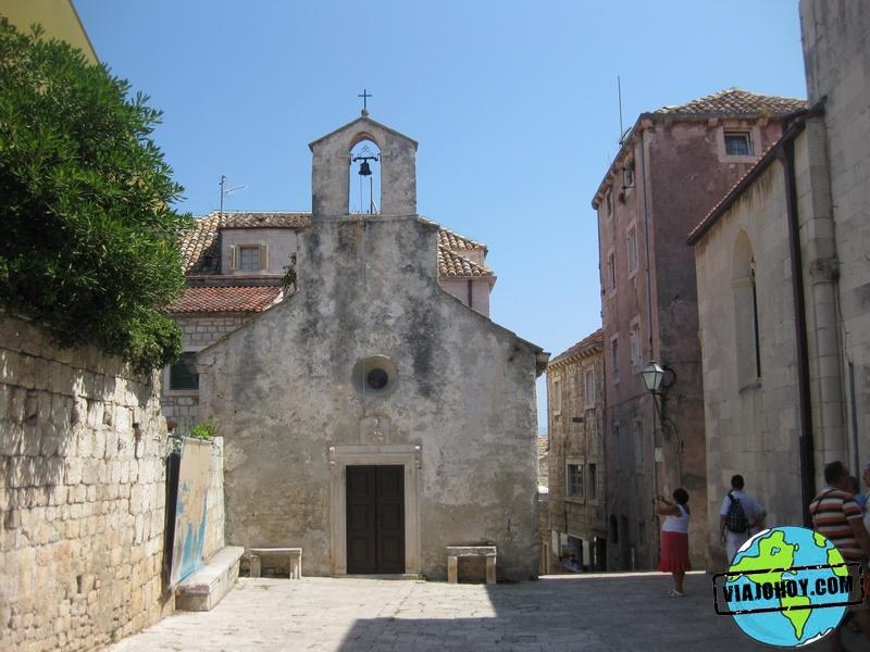 Korcula Qué hacer en la isla de Korčula