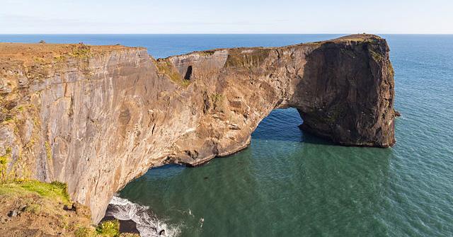 La-reserva-de-Dyrholaey-viajohoy-com Mas de 10 razones por la que deberias visitar Islandia