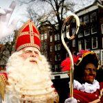 Sinterklaas, el Papá Noel de Bélgica y Holanda