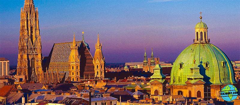 catedral-de-viena-viajohoy Visitar la Catedral de Viena
