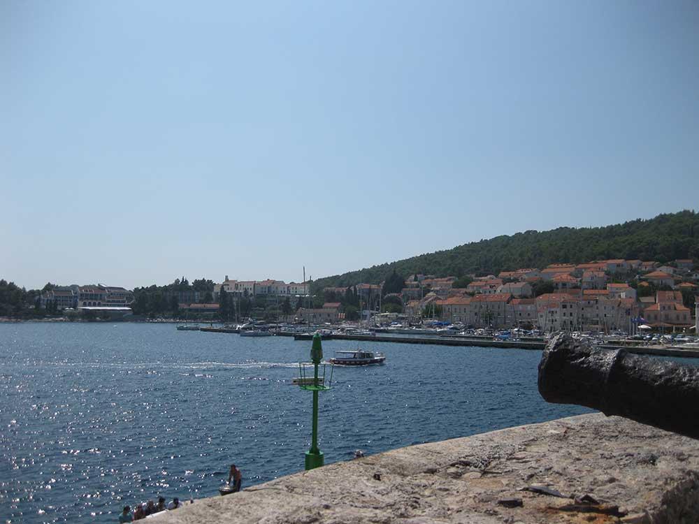 Qué hacer en la isla de Korčula