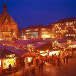 mercado-navidea%cc%83%c2%b1o-de-nuremberg-viajohoy-com El mercado navideño de Núremberg (Christkindlesmarkt)