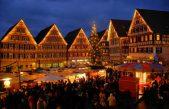 Siete mercados de Navidad en Colonia