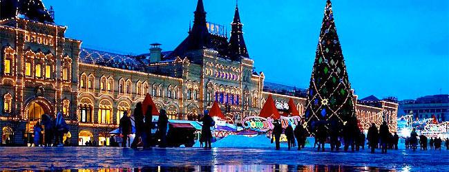 navidades-en-Moscu Navidad por el mundo: curiosidades, tradiciones y costumbres