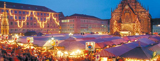 nuremberg-mercado-navidad-viajo-hoy Navidad por el mundo: curiosidades, tradiciones y costumbres