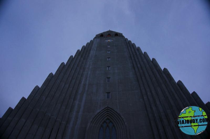 Reykjavík-Islandia-viajohoy2 7 Cosas que no sabias de Islandia ¿o si?