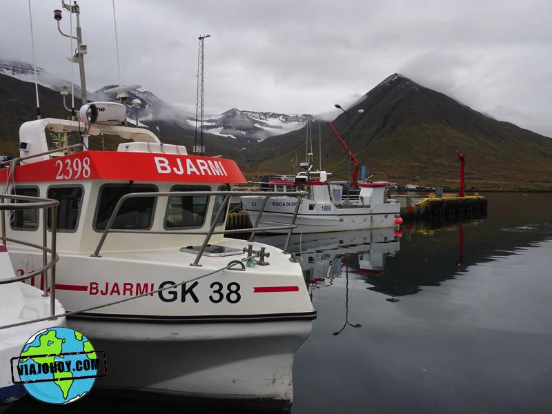 Siglufjordur-islandia-viajohoy10 7 Cosas que no sabias de Islandia ¿o si?