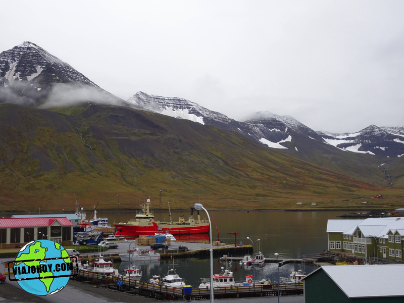 Siglufjordur-islandia-viajohoy4 7 Cosas que no sabias de Islandia ¿o si?