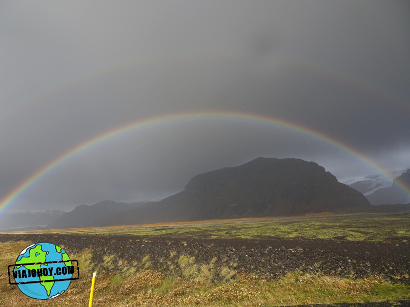 arco-iris-islandia-viajohoy4 7 Cosas que no sabias de Islandia ¿o si?