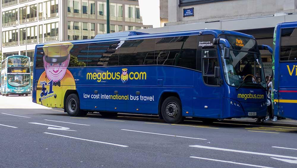 megabus-viajo-hoy Viajar low cost por Europa, desde 1 euro con Megabus