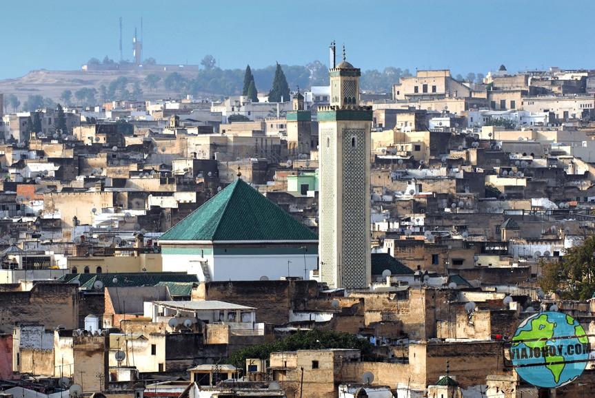 Por que deberías visitar Fez – Marruecos