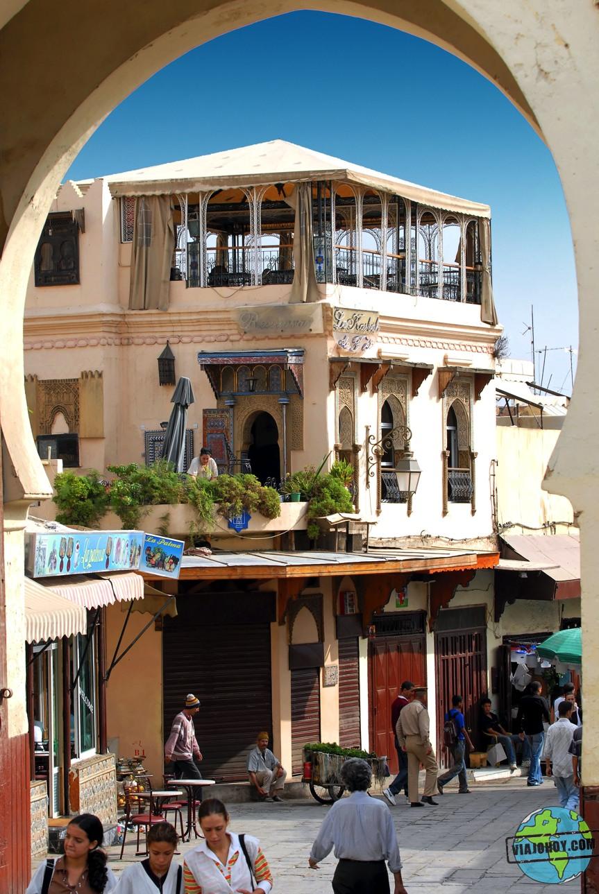visita-fes-marruecos-viajohoy21 Por que deberías visitar Fez – Marruecos