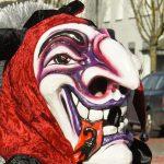 Carnaval de Fasnacht o el Carnaval de Basilea