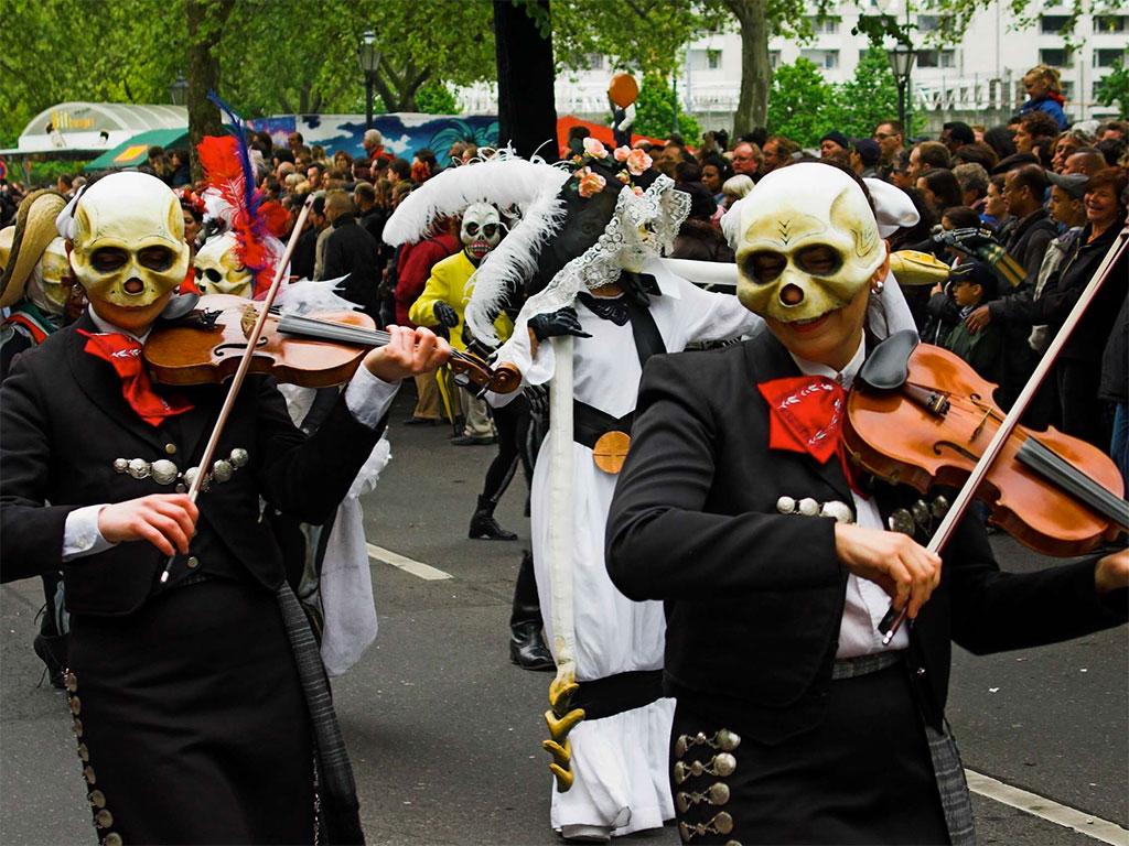 berlin-carnaval-de-lasculturas2 Carnaval de las Culturas en Berlín (Alemania)