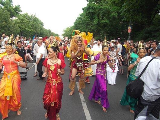 berlin-carnaval-de-lasculturas3 Carnaval de las Culturas en Berlín (Alemania)