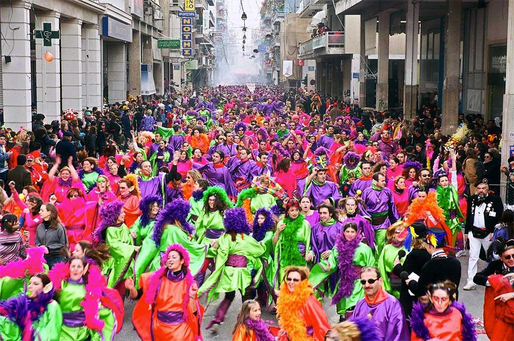 carnaval-patras-viajohoy 8 destinos donde disfrutar las fiestas de carnaval