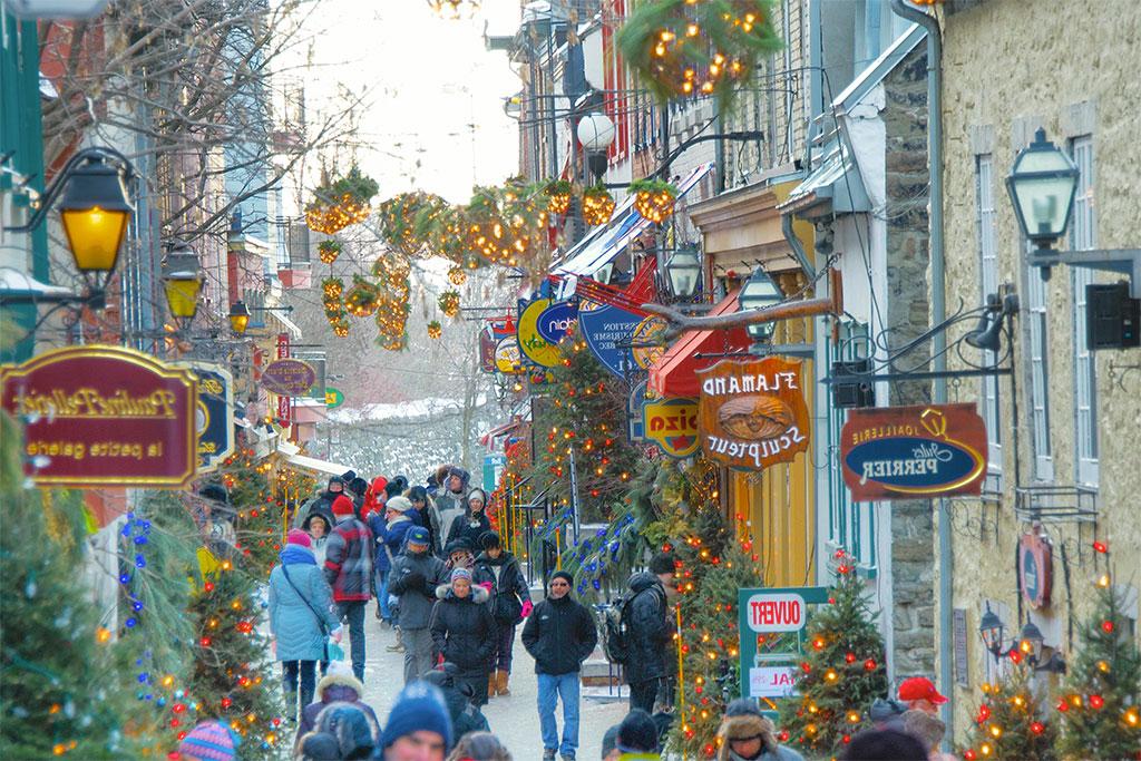 carnaval-quebec-canada-viajohoy-com Carnaval de Invierno en Quebec, (Canadá)