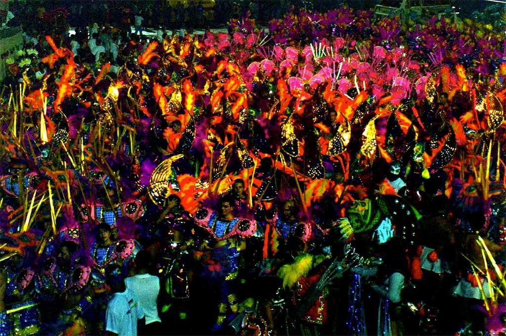 carnaval-rio-janeiro-viajohoy 8 destinos donde disfrutar las fiestas de carnaval