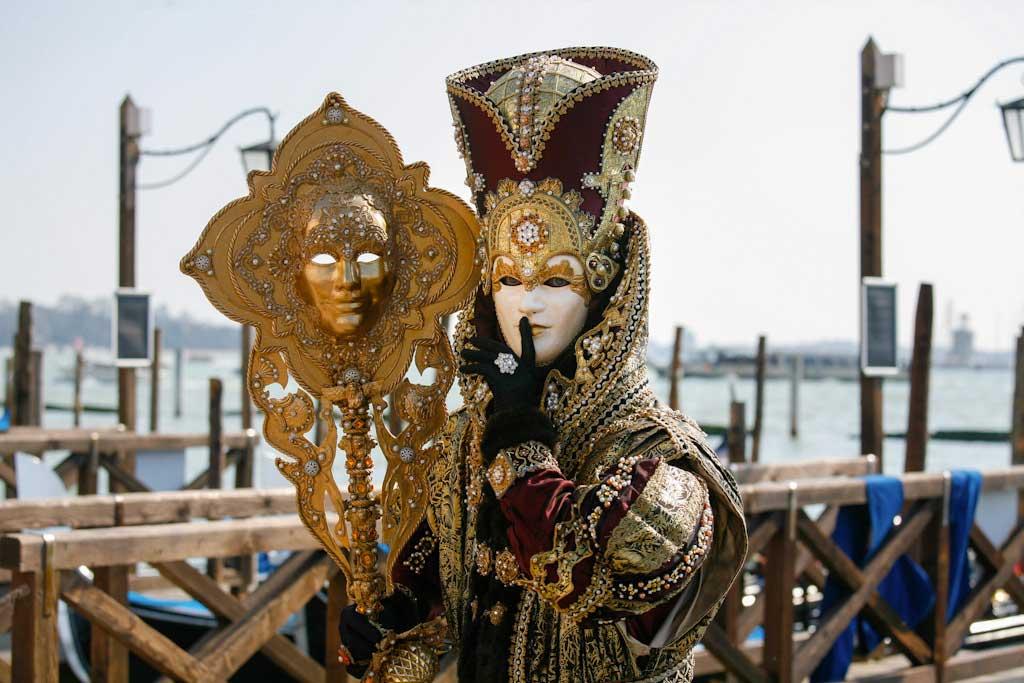 carnaval-venecia-viajohoy 8 destinos donde disfrutar las fiestas de carnaval