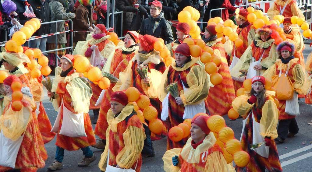 colonia-carnaval-viajohoy 8 destinos donde disfrutar las fiestas de carnaval