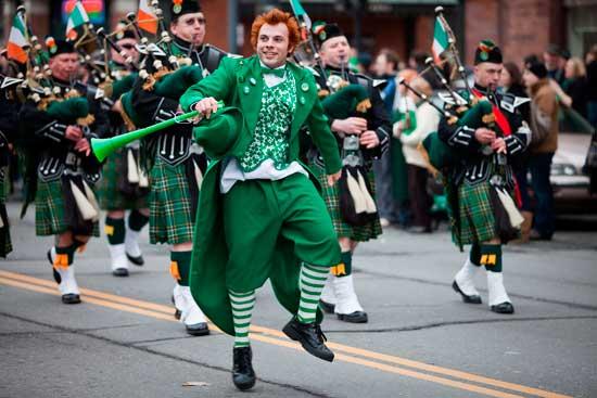 fiesta-san-patricio-nueva-york-desfile Celebración de San Patricio en Nueva York