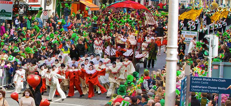munich-san-patricio-fiesta Sant Patricio en Munich