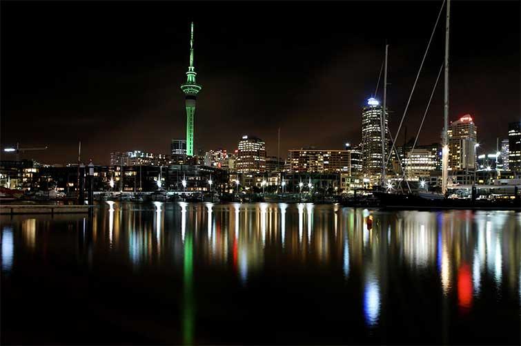 san-patricio-fiesta-n-zelanda Celebración de San Patricio Nueva Zelanda
