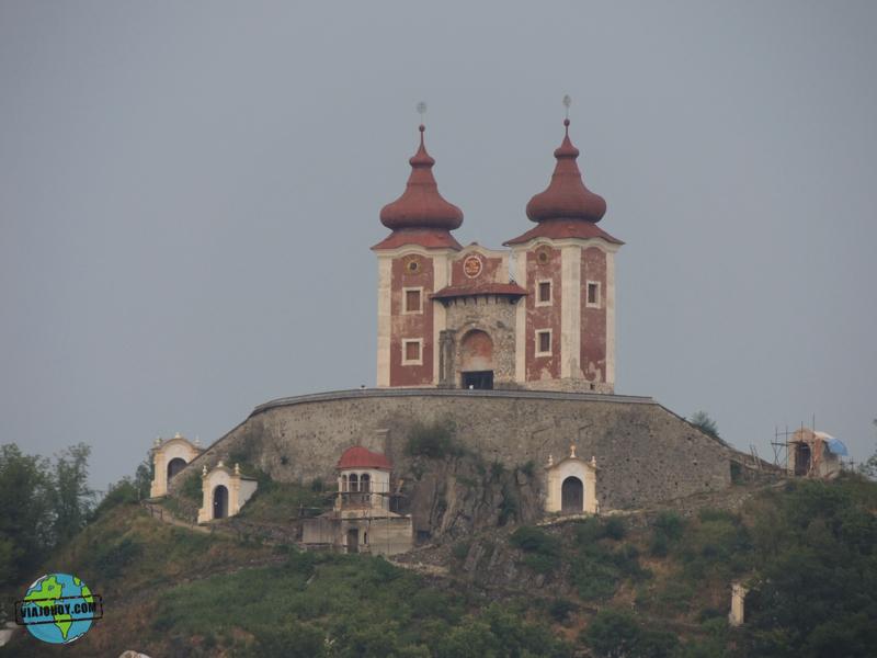 el calvario Banska Stiavnica Banská Štiavnica – Que ver en Eslovaquia