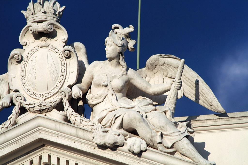 Burgtheater 2 Burgtheater: el teatro imperial
