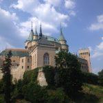 Castillo de Bojnice – Que ver en Eslovaquia Castillo de Bojnice – Que ver en Eslovaquia