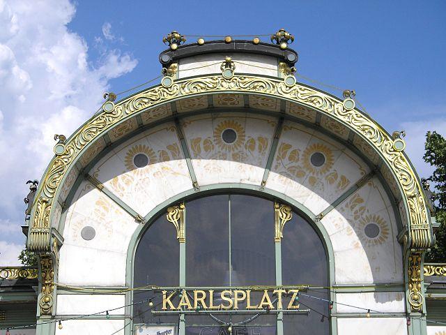 Karlsplatz 1 Karlsplatz: la plaza diversa