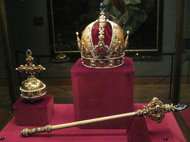 Schatzkammer 2 Schatzkammer: un museo de reliquias