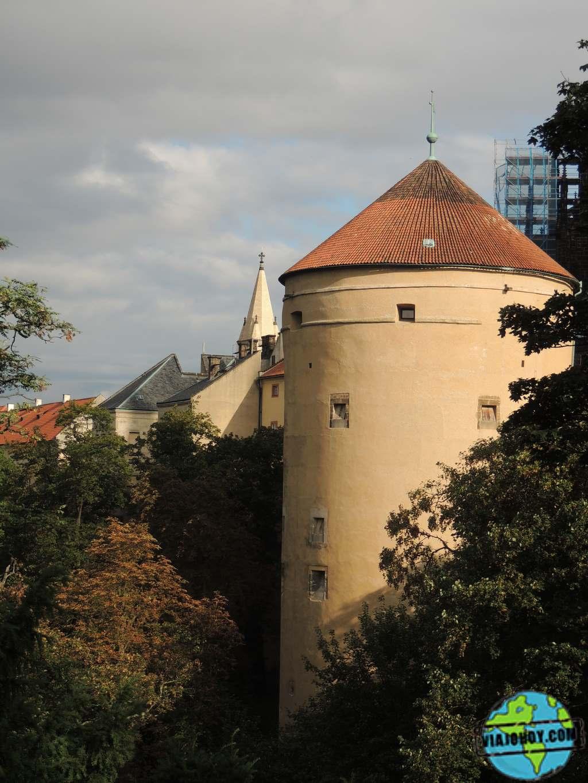 El terror de la torre Daliborka – De viaje a Praga