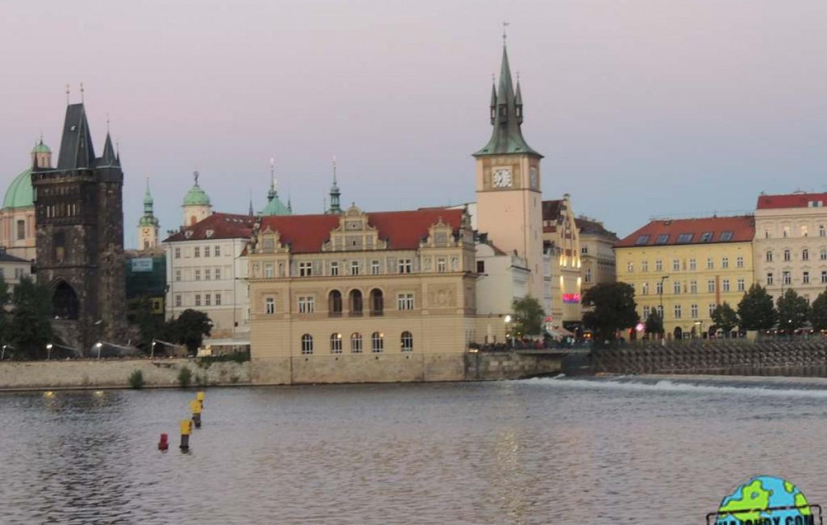La Torre de la Pólvora – Disfruta Praga