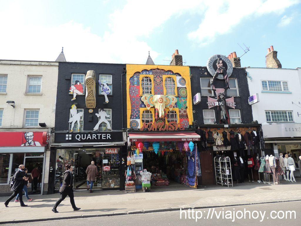 candem-town-viajohoy-com001 Que ver en Londres en 2 dias (dia1)
