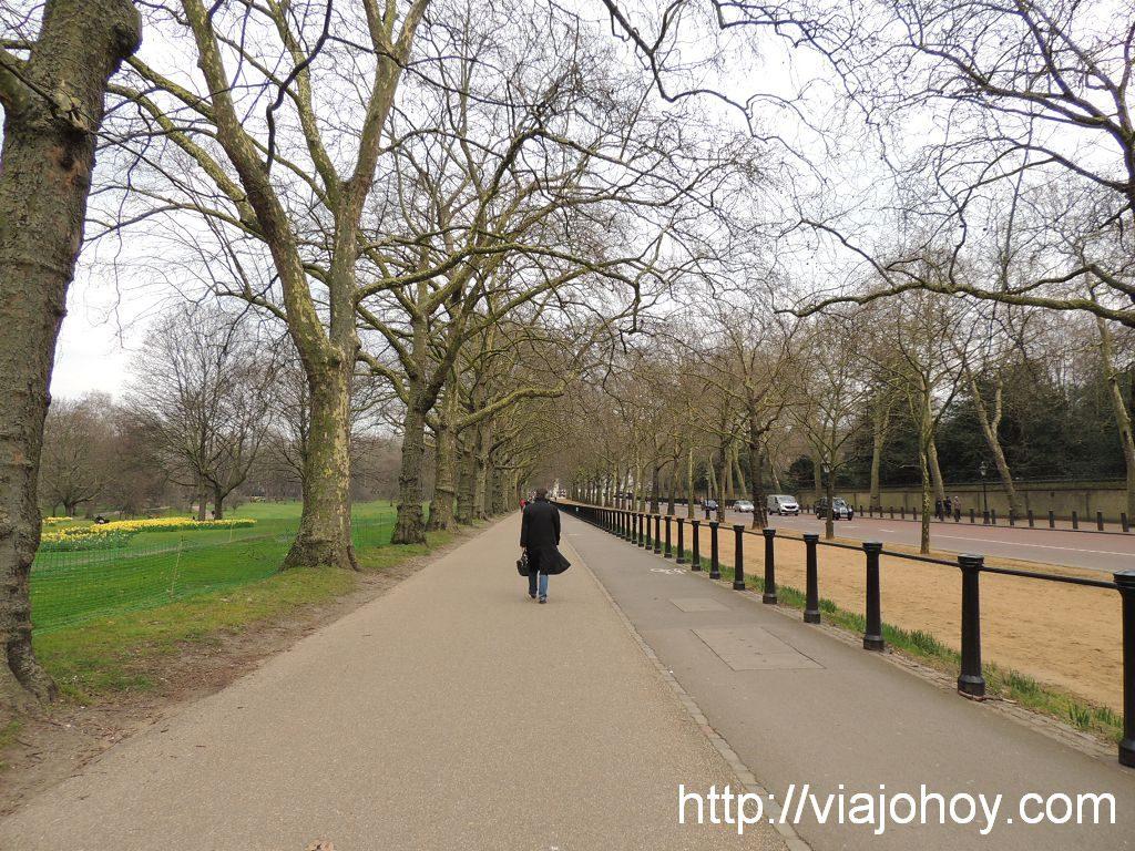 green-park-viajohoy-com001 Que ver en Londres en 2 dias (dia1)