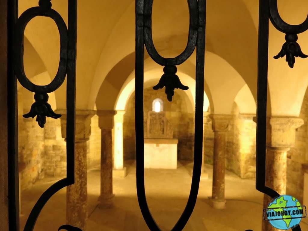 la-cripta-catedral-san-vito Catedral de San Vito – Visita a Praga