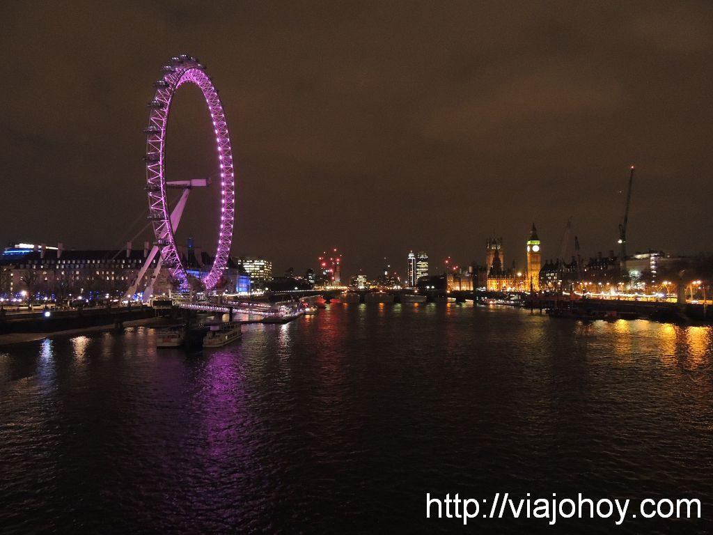 london-eyes-viajohoy-com006 Que ver en Londres en 2 dias (dia1)