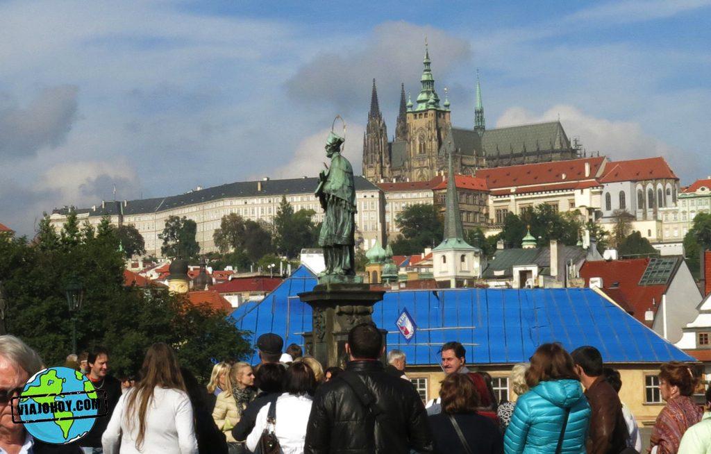 San Juan Nepomuceno - Praga