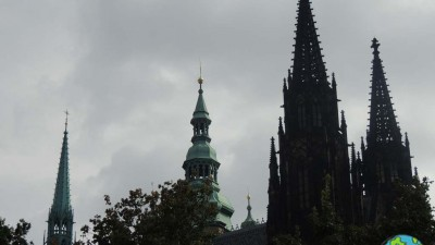 Catedral de San Vito – Visita a Praga