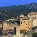 Alquezar-patrimonio-belleza-natural3 Alquezar patrimonio histórico y belleza natural