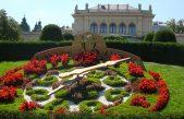 Stadtpark – Parque de la ciudad