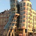 Casa Danzante Praga La casa danzante – disfrutando de Praga