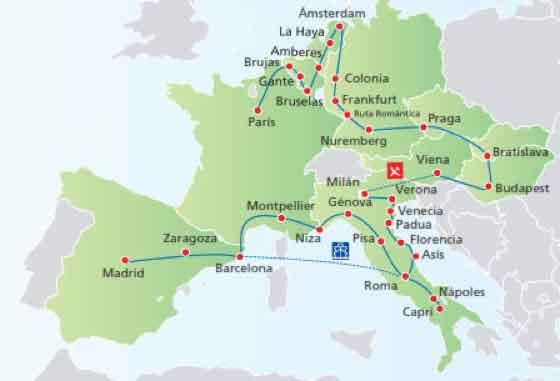citytours-europa2 CityTours Europeos