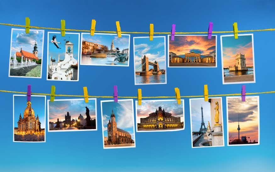 Ciudades Europeas Low Cost que visitar